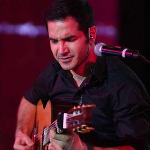 کنسرت محسن یگانه در آمریکا