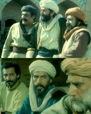 index of series دانلود سریال ایرانی هشت بهشت