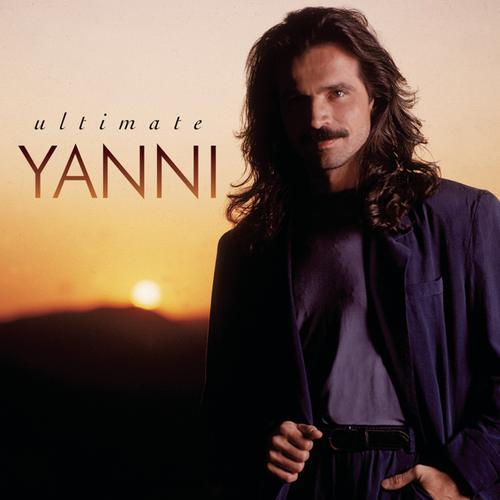 آونگ موزیک دانلود فول آلبوم یانی (Yanni) بیکلام