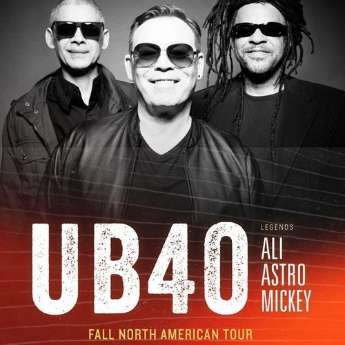 دانلود آهنگ جدید دانلود فول آلبوم گروه UB40 (UB40) بیکلام