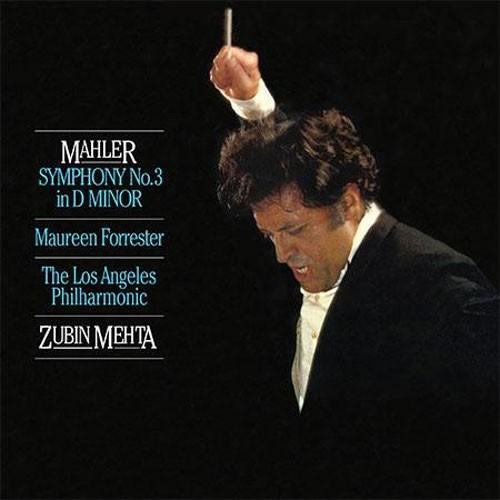 351 1 - دانلود فول آلبوم ریچارد اشتراوس (Zubin Mehta) بیکلام