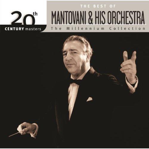 آونگ موزیک دانلود فول آلبوم مانتووانی (Mantovani) بیکلام