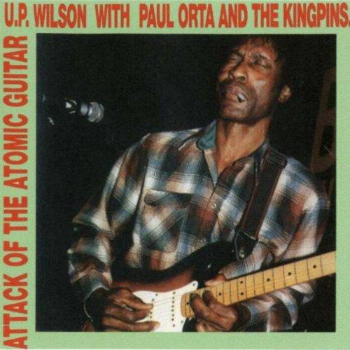 دانلود آهنگ جدید دانلود فول آلبوم یو. پی. ویلسون (U.P. Wilson) بیکلام