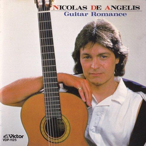 آونگ موزیک دانلود فول آلبوم نیکلاس دی انجلیس (Nicolas De Angelis) بیکلام