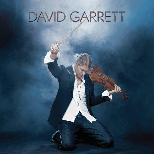 آونگ موزیک دانلود فول آلبوم دیوید گرت (David Garrett) بیکلام