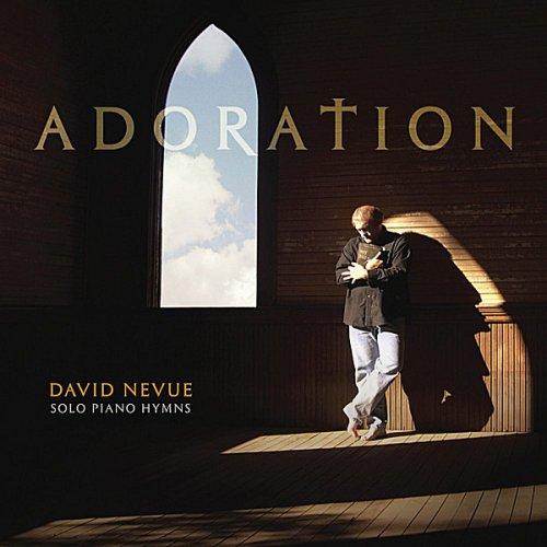 آونگ موزیک دانلود فول آلبوم دیوید نویو (David Nevue) بیکلام