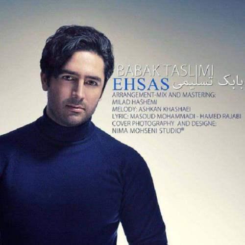http://myavangmusic.com/wp-content/uploads/2018/03/Babak Taslimi - Ehsas.jpg