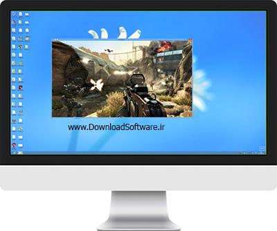 دانلود آهنگ جدید دانلود DxWnd 2.04.69 – تغییر سایز پنجره برنامه ها و بازی ها