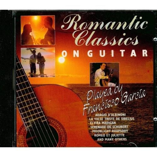 آونگ موزیک دانلود فول آلبوم فرانسیسکو گارسیا (Francisco Garcia) بیکلام