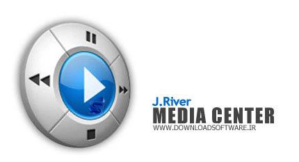 دانلود آهنگ جدید J River Media Center 23.0.103 - پخش و مدیریت مالتی مدیا