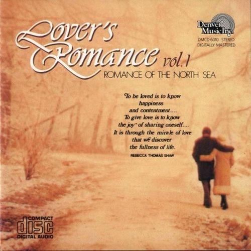 آونگ موزیک دانلود فول آلبوم عاشقانه عاشق (Lovers Romance) بیکلام