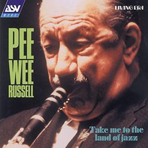دانلود آهنگ جدید دانلود فول آلبوم پی وی راسل (Pee Wee Russell) بیکلام