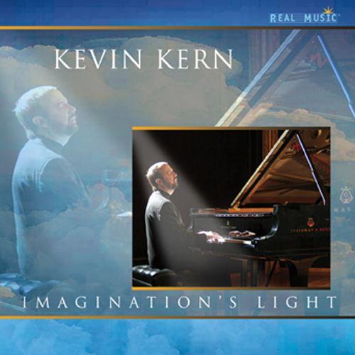 آونگ موزیک دانلود فول آلبوم کوین کرن (Kevin Kern) بیکلام