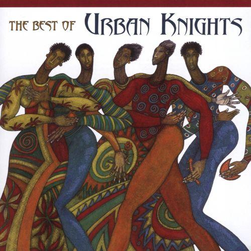 دانلود آهنگ جدید دانلود فول آلبوم گروه Urban Knights (Urban Knights) بیکلام