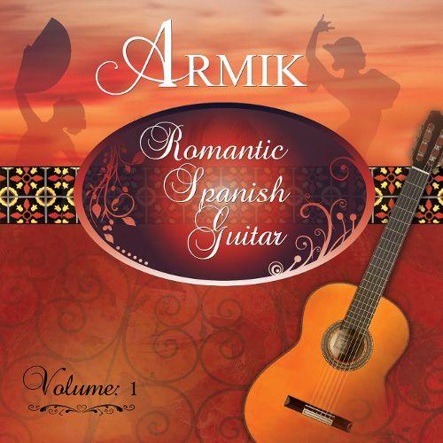 دانلود آهنگ جدید دانلود فول آلبوم آرمیک (Armik) بیکلام