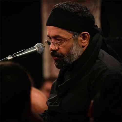 آونگ موزیک دانلود نوحه جدید محمود کریمی بنام ببار ای بارون