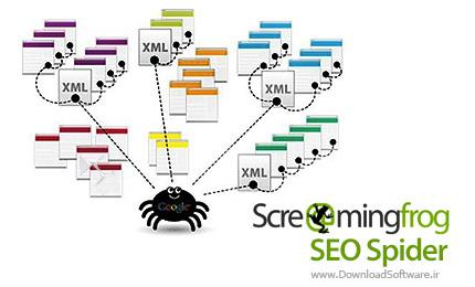 index of series دانلود نرم افزار Screaming Frog SEO Spider v9.1 تجزیه و تحلیل سئو صفحات وب سایت