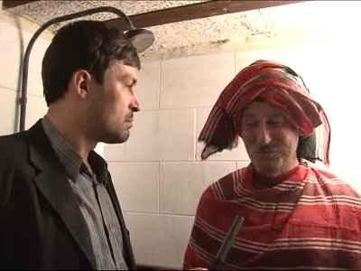 ترکی فیلم ارمغان