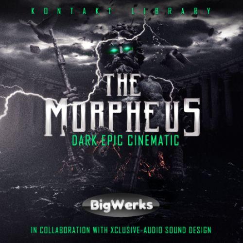 دانلود آهنگ جدید دانلود رایگان وی اس تی سینمایی BigWerks The Morpheus KONTAKT