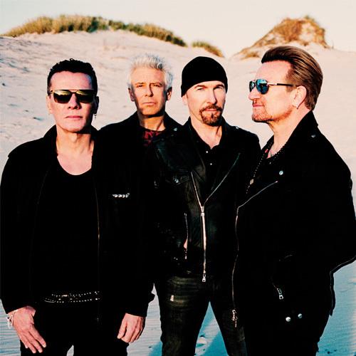 آونگ موزیک دانلود فول آلبوم یوتو (U2) بیکلام