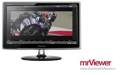 دانلود آهنگ جدید mrViewer 4.0.3 x86/x64 – پخش کننده ویدیو و تصاویر