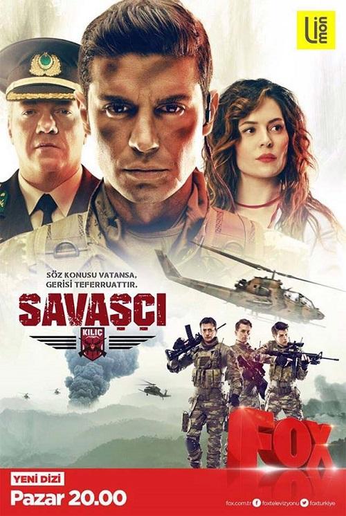 savasci - دانلود سریال ترکی Savaşçi