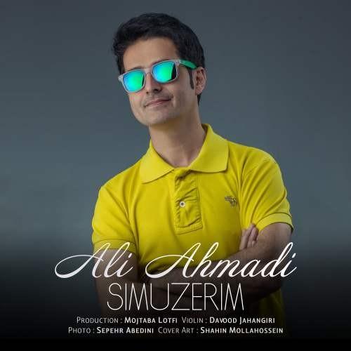 index of series دانلود آهنگ جدید علی احمدی بنام Simozarim