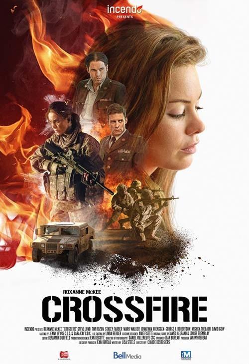 آونگ موزیک دانلود فیلم Crossfire 2016 Crossfire