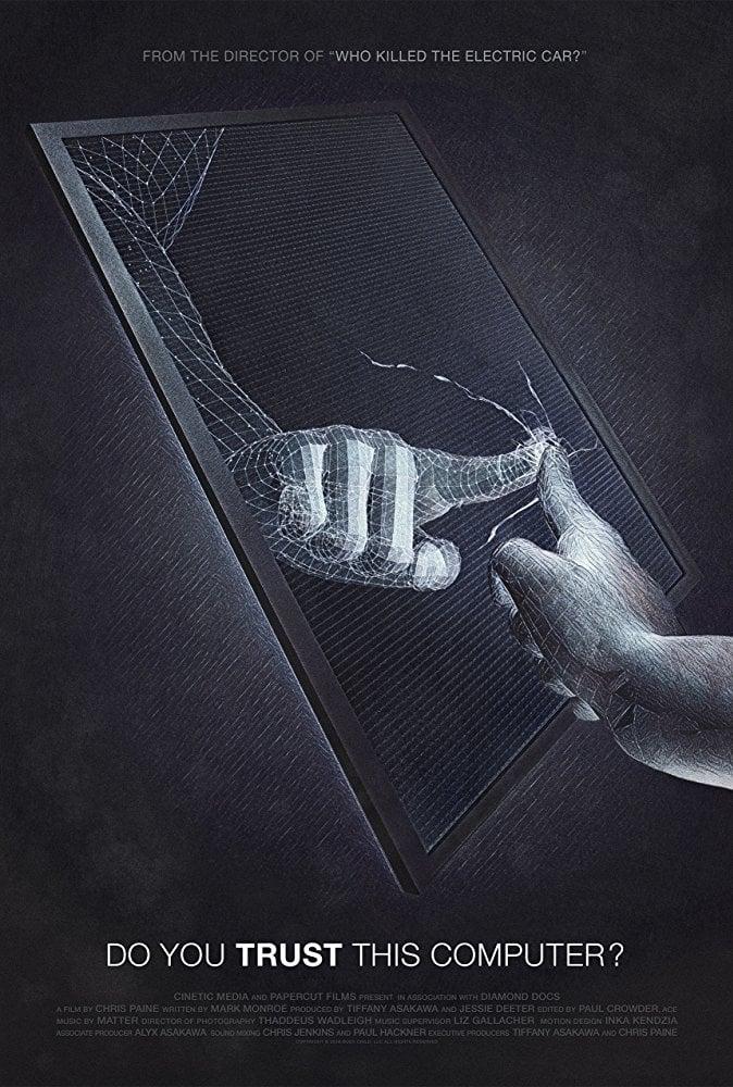 آونگ موزیک دانلود فیلم Do You Trust This Computer 2018 آیا شما اعتماد این کامپیوتر