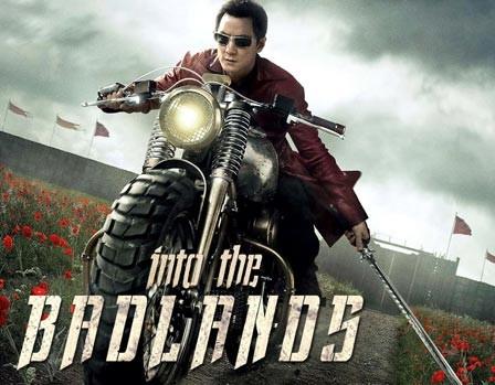 Into The Badlands Series - دانلود سریال خارجی Into The Badlands