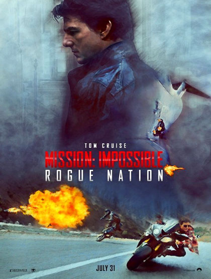 index of series دانلود دوبله فارسی فیلم Mission Impossible Rogue Nation 2015 ماموریت غیر ممکن
