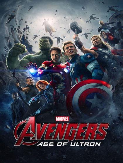 index of series دانلود دوبله فارسی فیلم Avengers Age of Ultron 2015