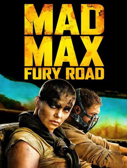 index of series دانلود دوبله فارسی فیلم Mad Max Fury Road 2015