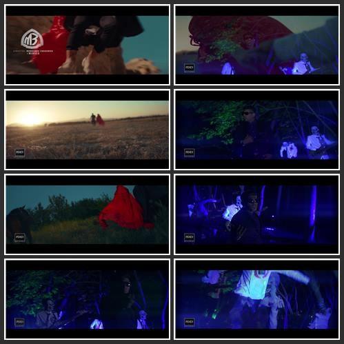 آونگ موزیک دانلود موزیک ویدیو جدید علی قاهری بنام احساس