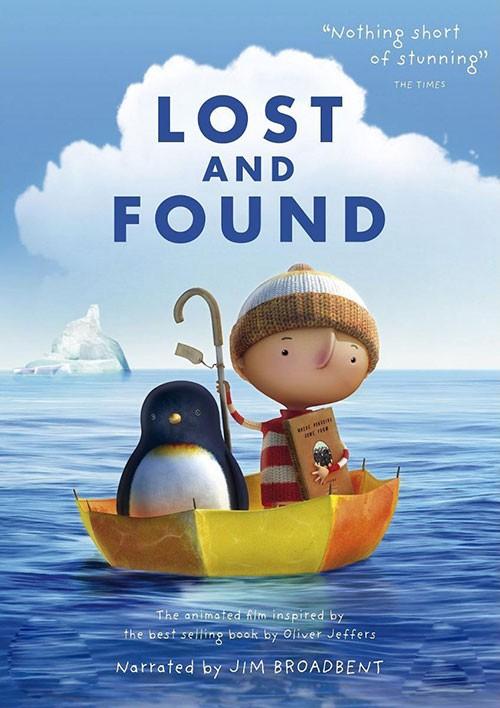 آونگ موزیک دانلود انیمیشن Lost and Found 2008