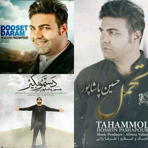 آونگ موزیک دانلود آلبوم جدید حسین پاشاپور بنام دستمو بگیر