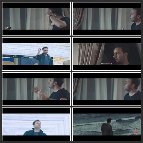 آونگ موزیک دانلود موزیک ویدیو جدید ندیم بنام عشق اینه
