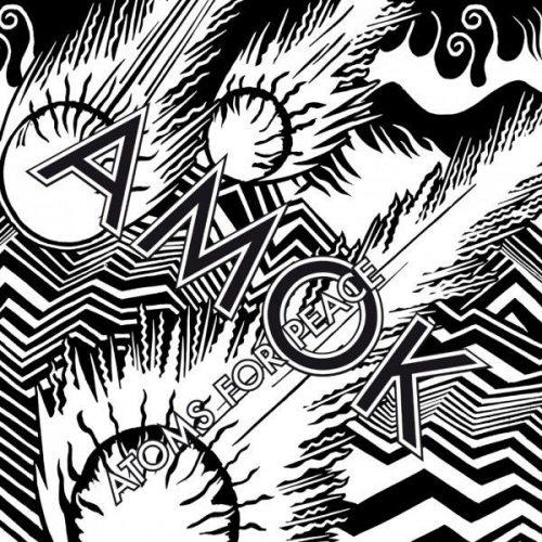 آونگ موزیک دانلود فول آلبوم Atoms For Peace (Atoms For Peace) بیکلام