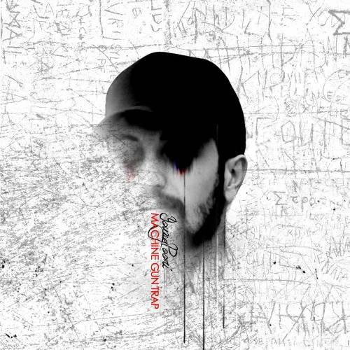 آونگ موزیک دانلود آهنگ جدید Poori بنام Machine Gun Trap