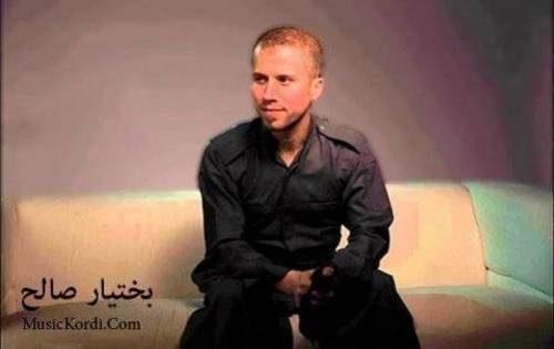 Bakhtiar Saleh jofta khoyshka 1 1 1 1 500x315 - دانلود آهنگ جدید بختیار صالح بنام بملیشه