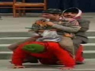 khanchoban - دانلود طنز جدید صمد و ممد به نام چوپان