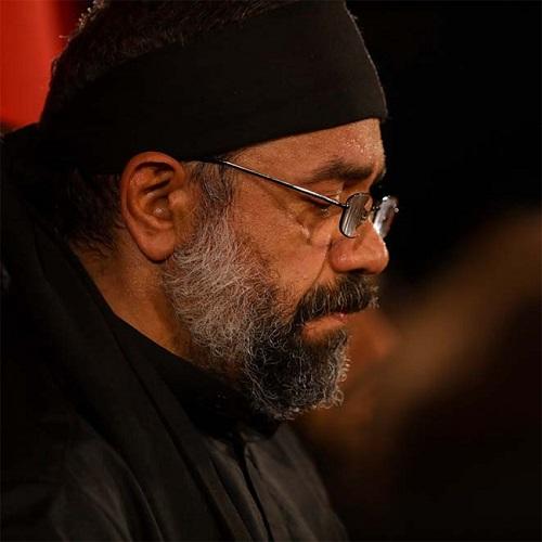 Mahmoud Karimi - دانلود نوحه جدید محمود کریمی بنام هوای خیمه گرمه