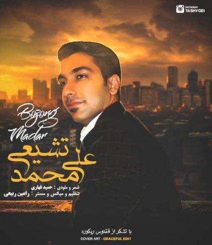 3 434x500 - دانلود آهنگ جدید علی محمد تشیعی بنام مادر بزرگ