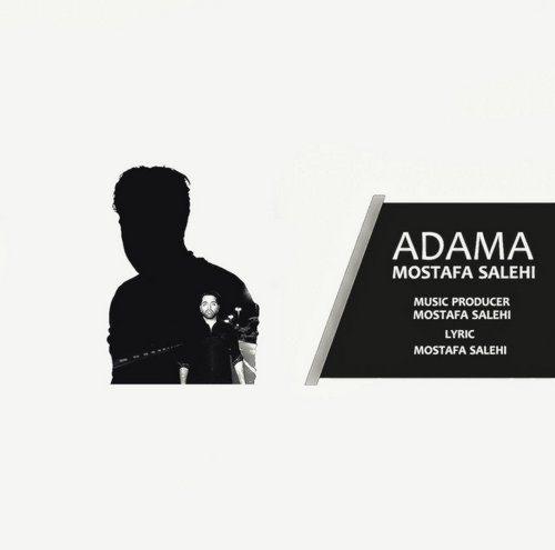 7 4 500x495 - دانلود آهنگ جدید مصطفی صالحی بنام آدما