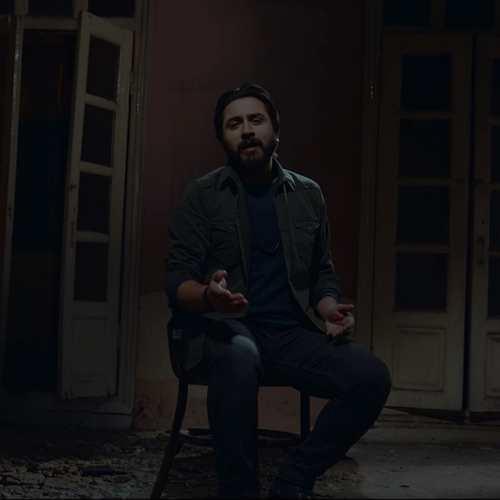 Roozbeh Bemani Man Hafezam - دانلود موزیک ویدیو جدید روزبه بمانی بنام من حافظم