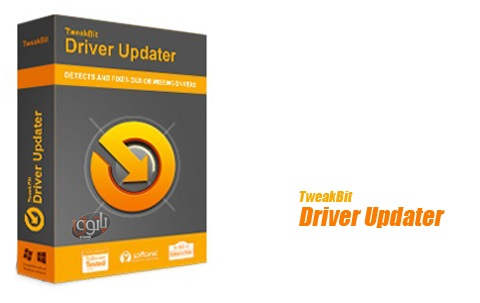 TweakBit Driver Updater - آپدیت درایورها TweakBit Driver Updater 2.0.1.2