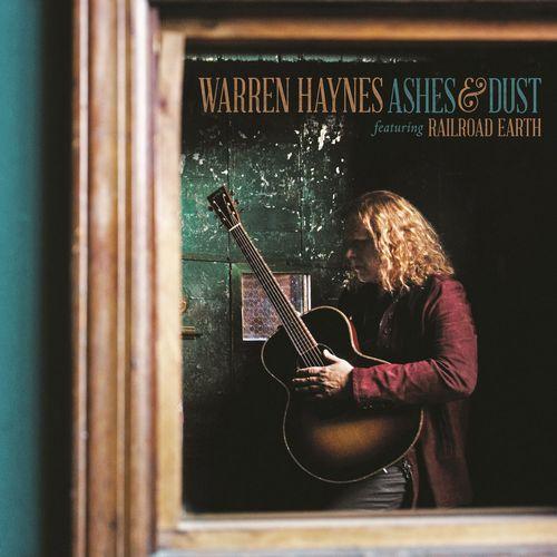 1478599266 - دانلود فول آلبوم وارن هاینز (Warren Haynes) بی کلام