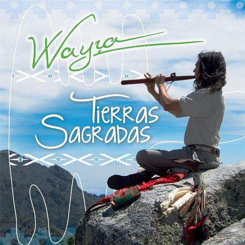 1518315447 - دانلود فول آلبوم وایرا (جیمی رودریگز) (Wayra Jaime Rodriguez) بی کلام