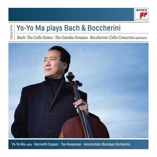 1525048110 - دانلود فول آلبوم Yo-Yo Ma (Yo-Yo Ma) بیکلام
