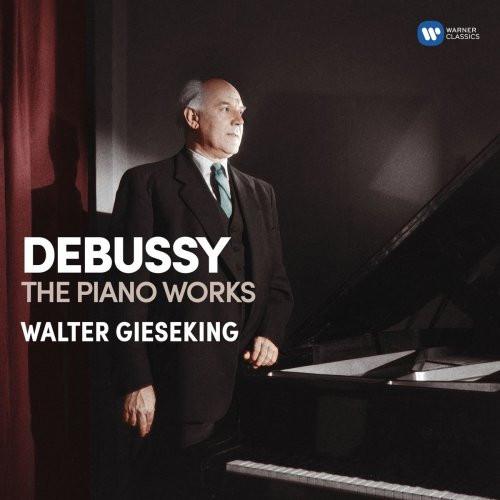 1526173401 - مجموعه آثار والتر گیسکینگ (Walter Gieseking)